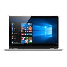 """CUBE iWork 5X Тетрадь 13.3 """"Windows 10 4 ГБ Оперативная память 64 ГБ Встроенная память Intel Celeron N3450 4 ядра 2.2 ГГц FHD Экран Камера двухдиапазонный Wi-Fi"""