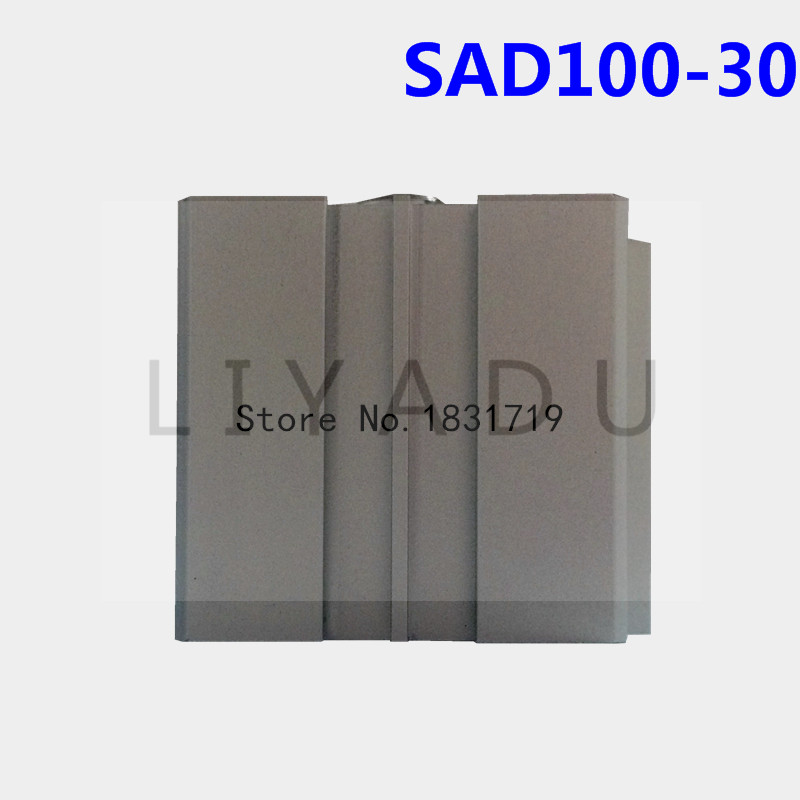SDA100-30 thin cylinder Series 100mm Bore 30mm Stroke SDA100*30 Aluminium alloy cylinder SDA100X30SDA100-30 thin cylinder Series 100mm Bore 30mm Stroke SDA100*30 Aluminium alloy cylinder SDA100X30