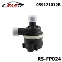 RASTP New Cooling Auxiliary Water Pump for Volkswagen Amarok for Audi A4 A5 A6 Q5 OE:059121012B RS FP024