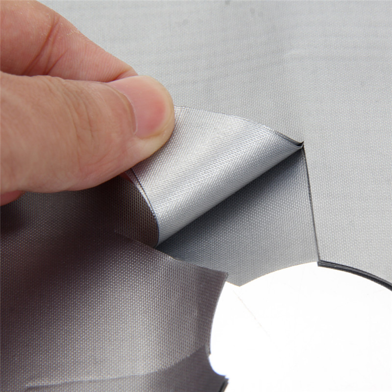 1/2 / 4PCS Protector antiadherente de la estufa Cubierta de - Cocina, comedor y bar - foto 5