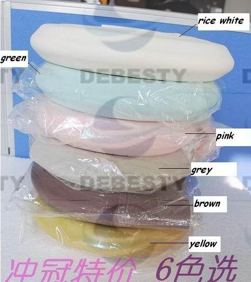 Free shipping 100%new baby safety Corner protectors/rubber corner protectors/soft wall corner protectors 6color