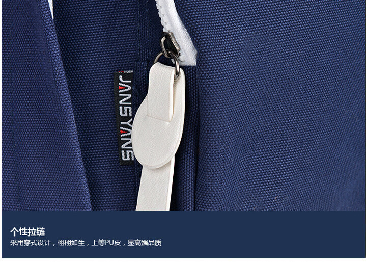 men fashion backpack21