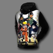 Naruto Uzumaki Hoodie (21 styles)