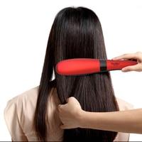 Anion Straightener Brush Comb Straightening Australian Standard