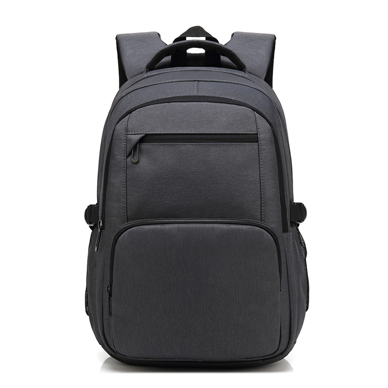 Amasie new backpack men's backpack Korean youth computer travel campus junior high school student bag men fashion trend GET0025