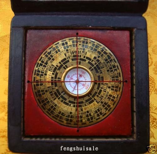 chinese feng shui luo pan compasschina mainland chinese feng shui compass