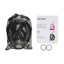 Ullitime Diving Mask