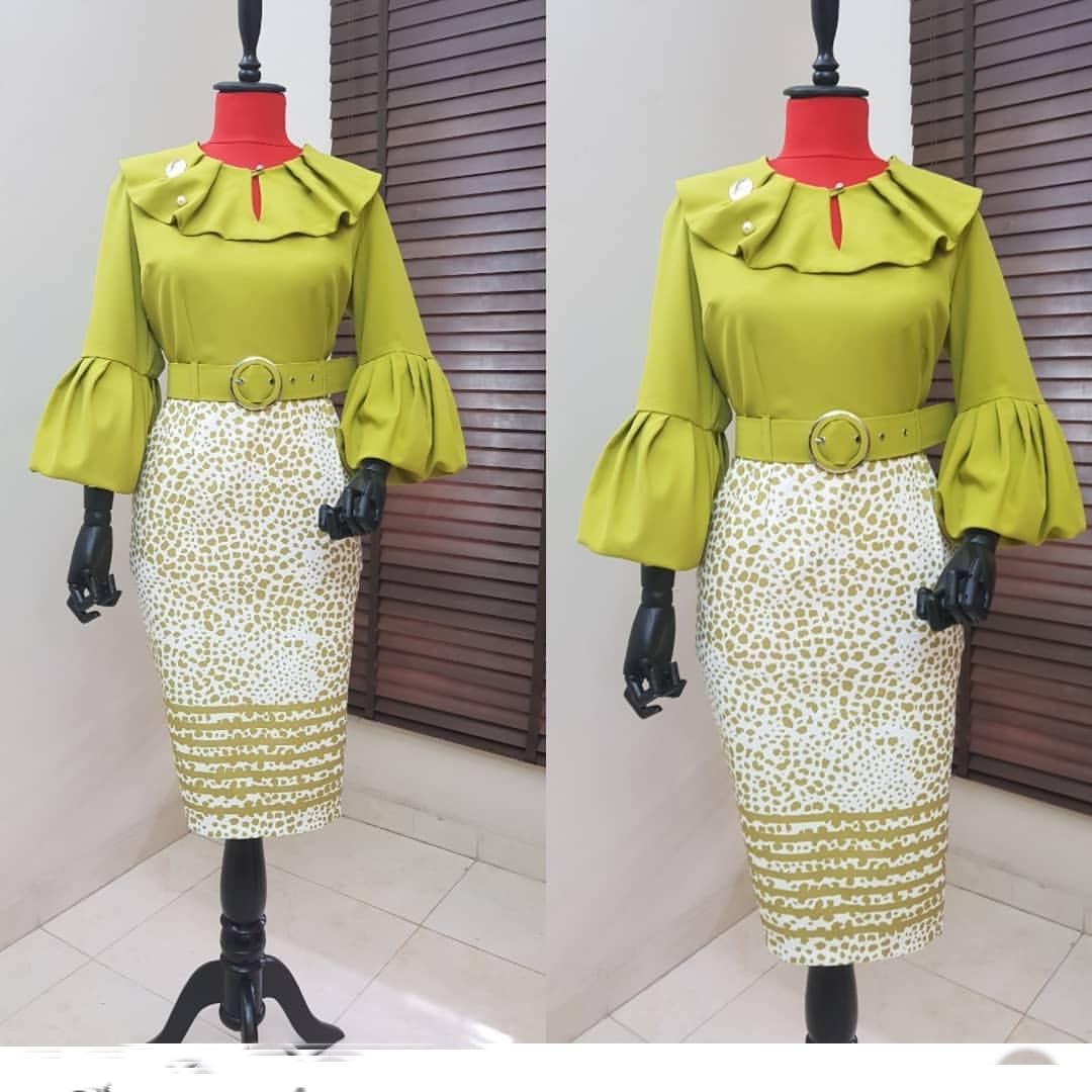 Женское платье с принтом в африканском стиле, L-3XL большого размера, 2019