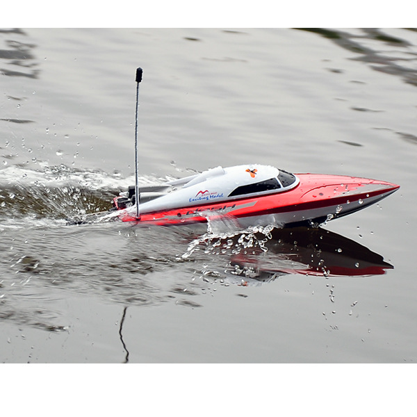 Free shipping 2015 new RC Boat  DH 7009 boat variable speeds/high speed racing boat 35CM best gift DH7010 VS Wltoys wl912 wl911 free shipping wltoys wl911 2 4g high speed racing boat spare part wl911 22 370 motor