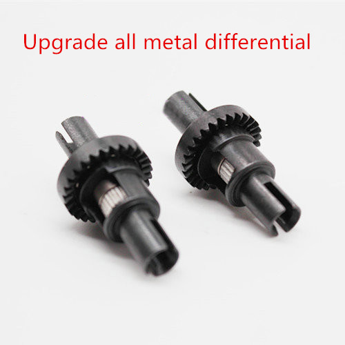Metal Upgrade Part for RC 1//28 Wltoys K969 K989 P929 K999 K979 P939 Drift Car