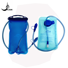 water bag Water Bladder Water Reservoir for outdoor backpack Hydration Pack Storage Bag running hiking cycling bag 1L 2L EVA