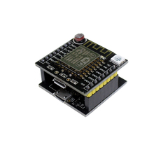 Smart Electronics ESP8266 serial WIFI Witty cloud Development Board ESP-12F module MINI nodemcu(China (Mainland))