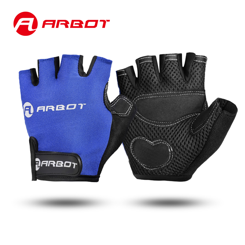 Cycling Gloves Summer Bicycle Outdoor Sports Stort Finger