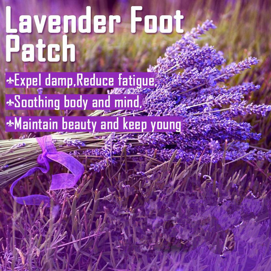 Retail Box Gold Premium Kinoki Detox Foot Pads Cleanse Energize Your Per 6 Sets Tradition Chinese Patch Lavender Improve Sleep Patches Beauty Slimming