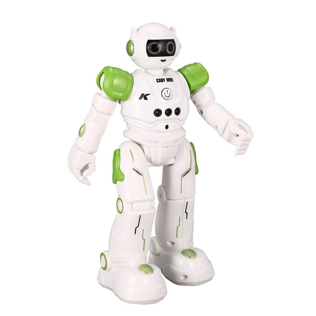 JJRC R11 gestes détection RC Robat danse programmation intelligente USB Charge télécommande Robots jouet cadeau d'anniversaire pour les enfants