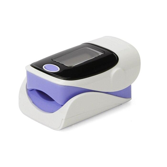 oxigênio no sangue spo2 saturação oximetro monitor