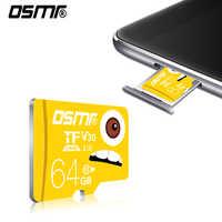 R0L 32 do FLash cartão de memória gb carte 10 16GB cartão micro 128 GB classe micro cartão tf cartão inteligente telefone mini cartão Micro sd GB MP3 MP4 8 64 gb