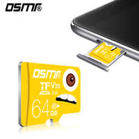 R0L FLash speicher karte 32gb carte micro karte 16GB karte micro 128 GB class 10 tf karte smart telefon mini Micro sd 64 GB MP3 MP4 8 gb