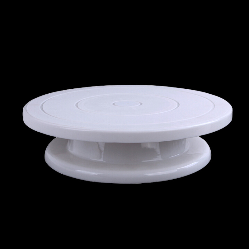11 Quot Rotating Revolving Cake Plate Decorating Turntable