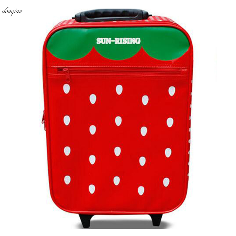 2017 Sale Travel Luggage Vintage Suitcase New Style Fashion Korean Luggage Box High Quality Caster Wear