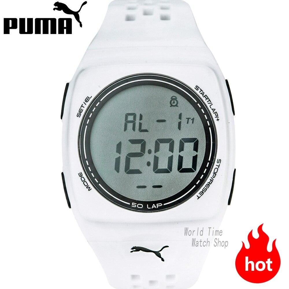 PUMA WATCH sports wind series of multi - functional neutral electronic form PU910991001 PU910991005 puma watch unlimited series of quartz electronic movement male watch pu911261001 pu103461002 pu103461015 pu103931001 pu910541016