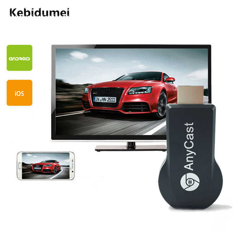 Kebidumei 1080P Full HD M2 tv Stick Wifi Дисплей приемник ключ для дома HD tv Miracast экран Android Systerm