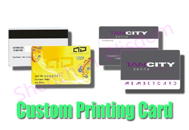 500pcs Custom Printing Card 125KHz RFID Card TK4100 Printed Arbitrary Pattern Number VIP Card Pirnting Access Cards Printing winfeng 500pcs lot custom printing irregular pvc die cut combo key chain card 3 parts combo card easy snap off key card