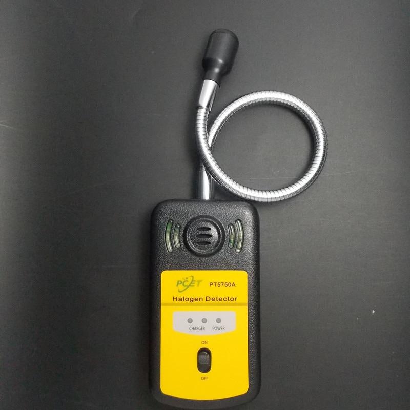 где купить Gas detector gas leak detector Freon gas analyzer CFC HFC Halogen Gas Refrigerant Leak Detector Air Conditioning по лучшей цене