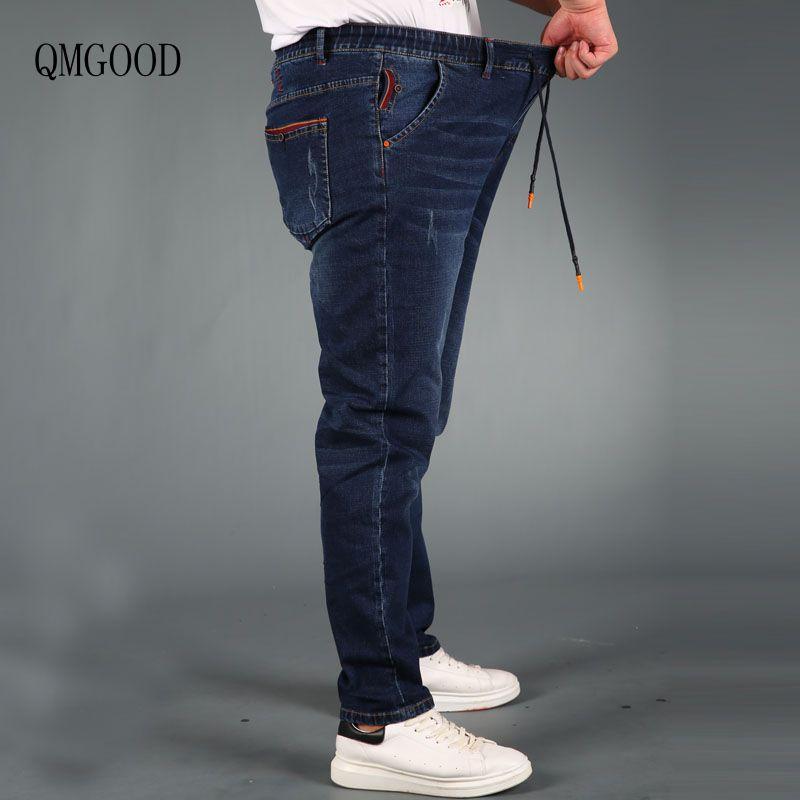 Big Size Jeans For Men