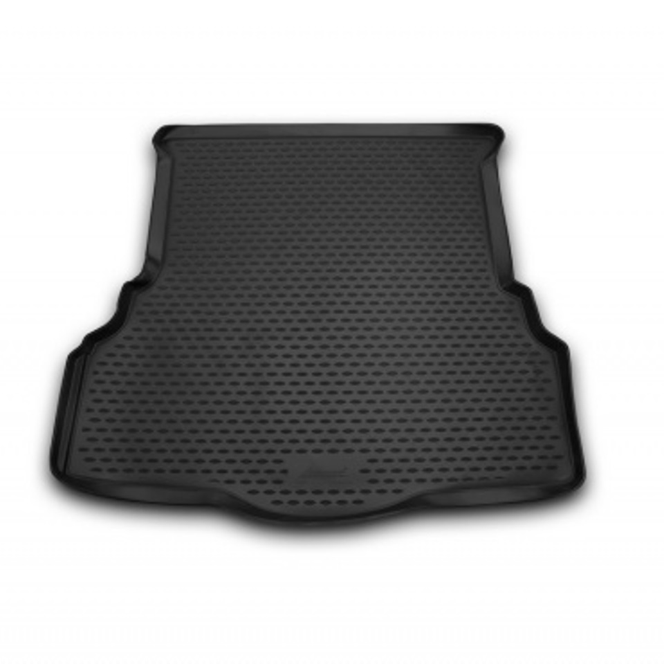 лучшая цена Car trunk mat for Ford Mondeo V (2015-) SEDAN Element NLC1666B10