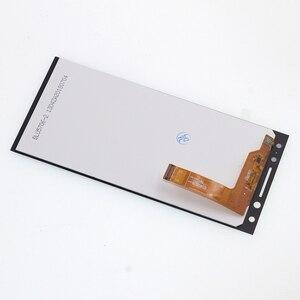 Image 4 - 5.7 pollici originale Per Alcatel 5 5086 5086A 5086D 5086Y LCD di tocco digitale dello schermo di riparazione del telefono mobile parti di ricambio + strumenti