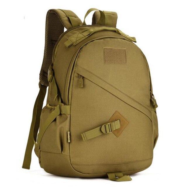 Для мужчин сумки Классический рюкзак для отдыха Джокер водостойкая Студент Книга Путешествия Ноутбук камуфляж wo Для Мужчин's 35l Рюкзак Клатч