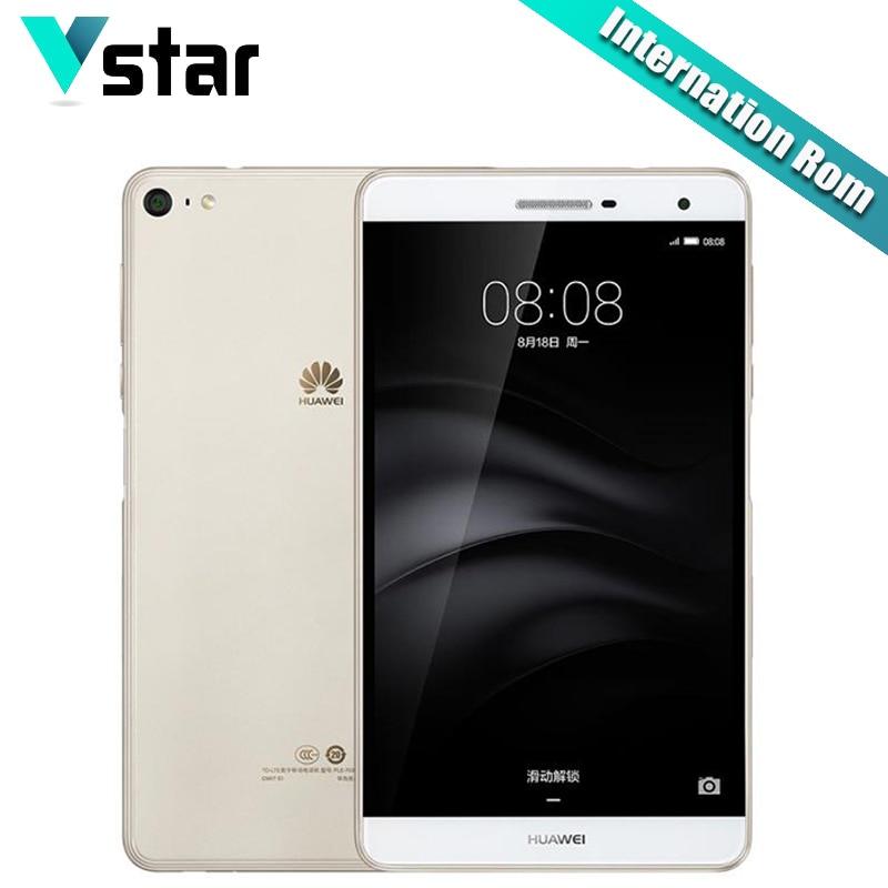 International Firmware HUAWEI MediaPad M2 Lite 7 0 3GB RAM 32GB ROM 4G LTE Phone Call