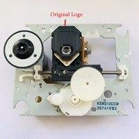 Оригинальный Новый KSM-213CCM KSS-213C ksm213cсм KSS213C с механизмом от S-O-N-Y