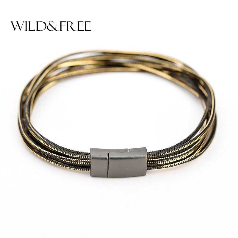 Aliexpress Com Buy 2017 New Design Multilayer Link Chain
