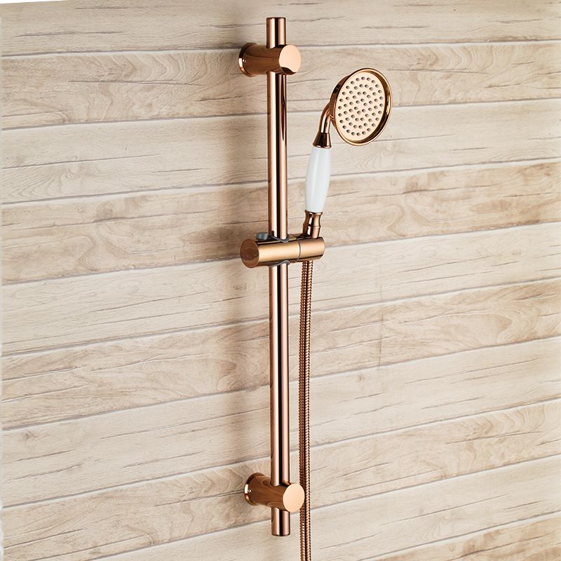 Buy hand shower gold and get free shipping on AliExpress.com