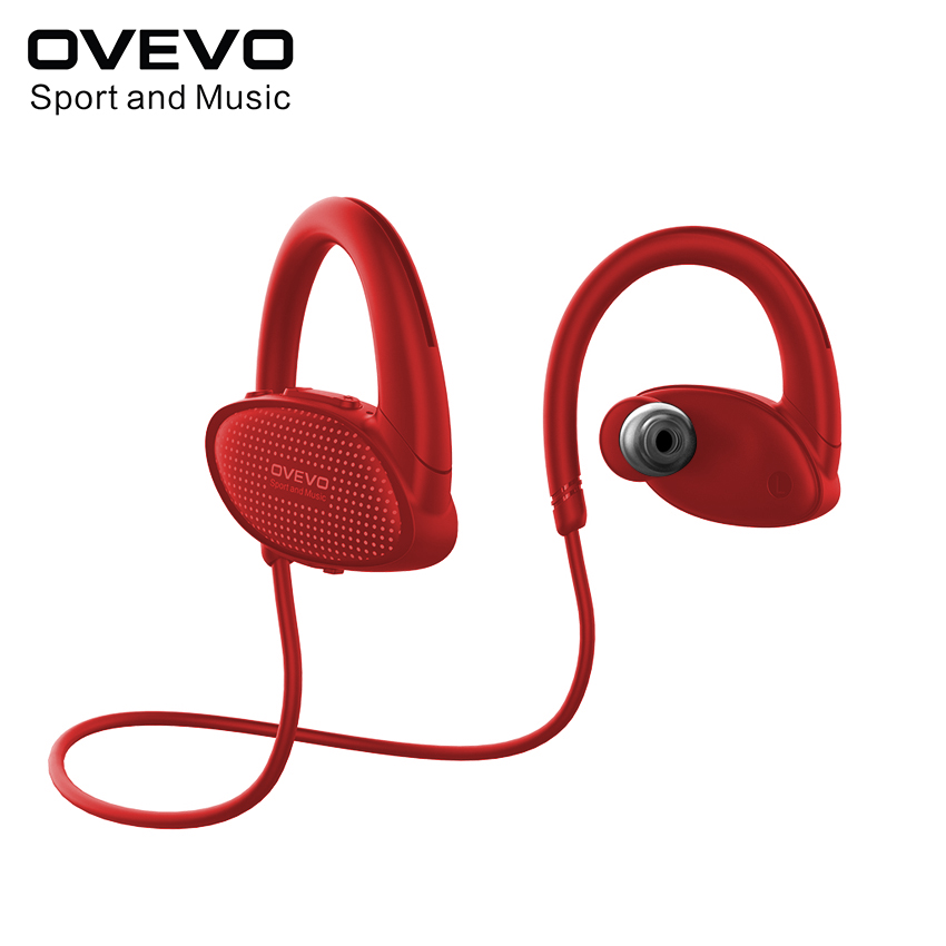 OVEVO X9 8G MP3 bluetooth earphone IPX7 Waterproof Swimming Sport Super Bass HiFi with Microphone RedOVEVO X9 8G MP3 bluetooth earphone IPX7 Waterproof Swimming Sport Super Bass HiFi with Microphone Red