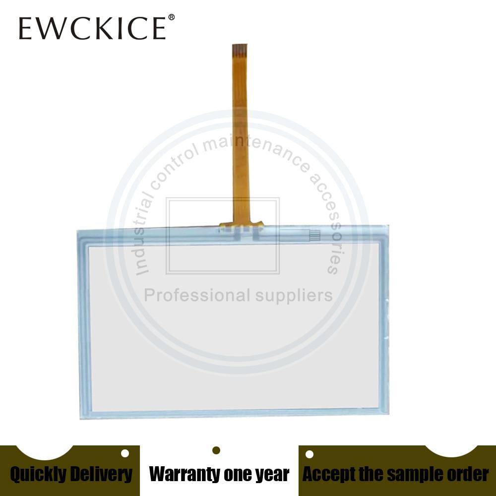 NEW 4PP045.0571-042 HMI PLC touch screen panel membrane touchscreen