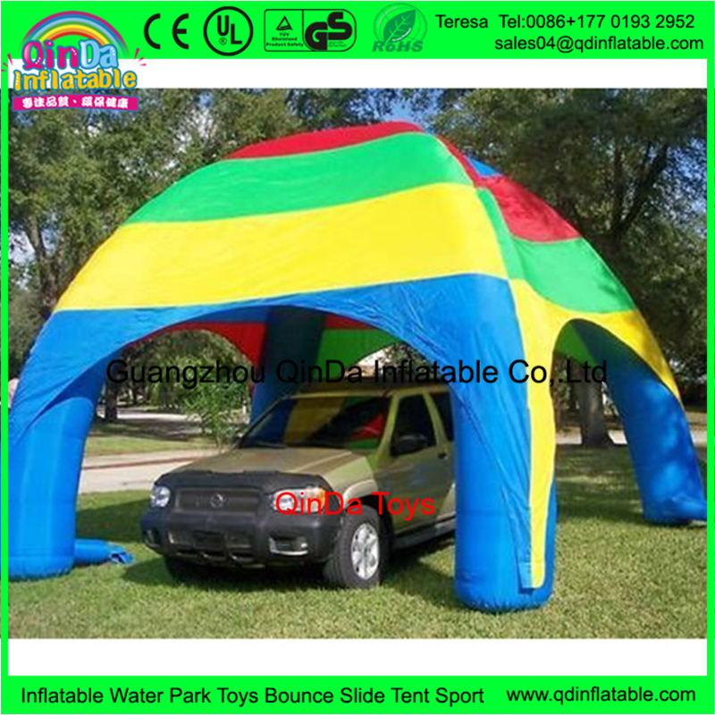 Inflatable Air Tent6