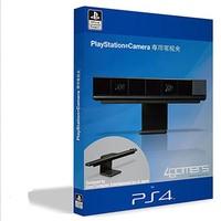 Вертикальная подставка Регулируемый зажим ТВ Стенд Удерживайте держатель Камера крепление для PlayStation4 для sony/PS4