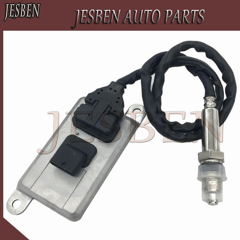 Novos Fabricados ORIGINAL Lambda Sensor De Óxido De Nitrogênio NOX 5WK96667B apto Para Toyota Parte No #89463-E0012 5WK9 6667B 89463E0012