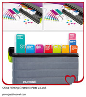 100% xác thực, PANTONE Pantone màu xách tay hướng dẫn xách tay studio GPG104 Hướng Dẫn Set Thẻ Màu