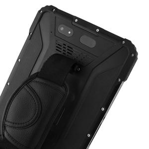 Image 5 - UNIWA V810 8 inç IPS 2in1 Tablet PC LTE Octa çekirdek Android 7.0 sağlam Tablet cep telefonu 2G 16GB cep telefonu IP67 su geçirmez NFC