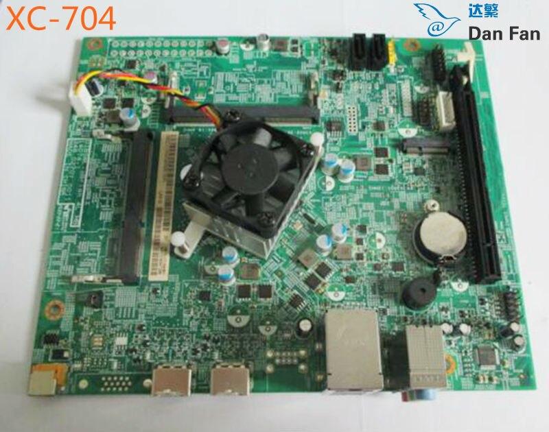 Galleria fotografica Per <font><b>ACER</b></font> XC-704 Desktop di Mainboard della scheda madre 100% testato di lavoro