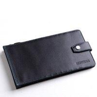 デザイナー ブランド の高級革財布ジッパー ダイヤモンド掛け金財布携帯ポケット付き名刺ホルダー バッグ送料無料