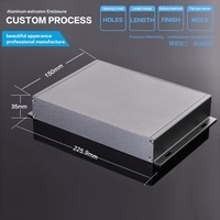 YGS 025 1 229 35 150 9 21 X3 15 X5 9 Wxhxl MmFreestyle Diy Aluminum