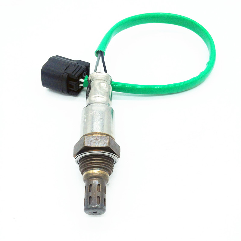 6 OHM Resistance Oxygen Sensor For Honda Civic Downstream Exhaust Gas Oxygen Sensor Auto Parts OEM NTK  OHY 614-H1