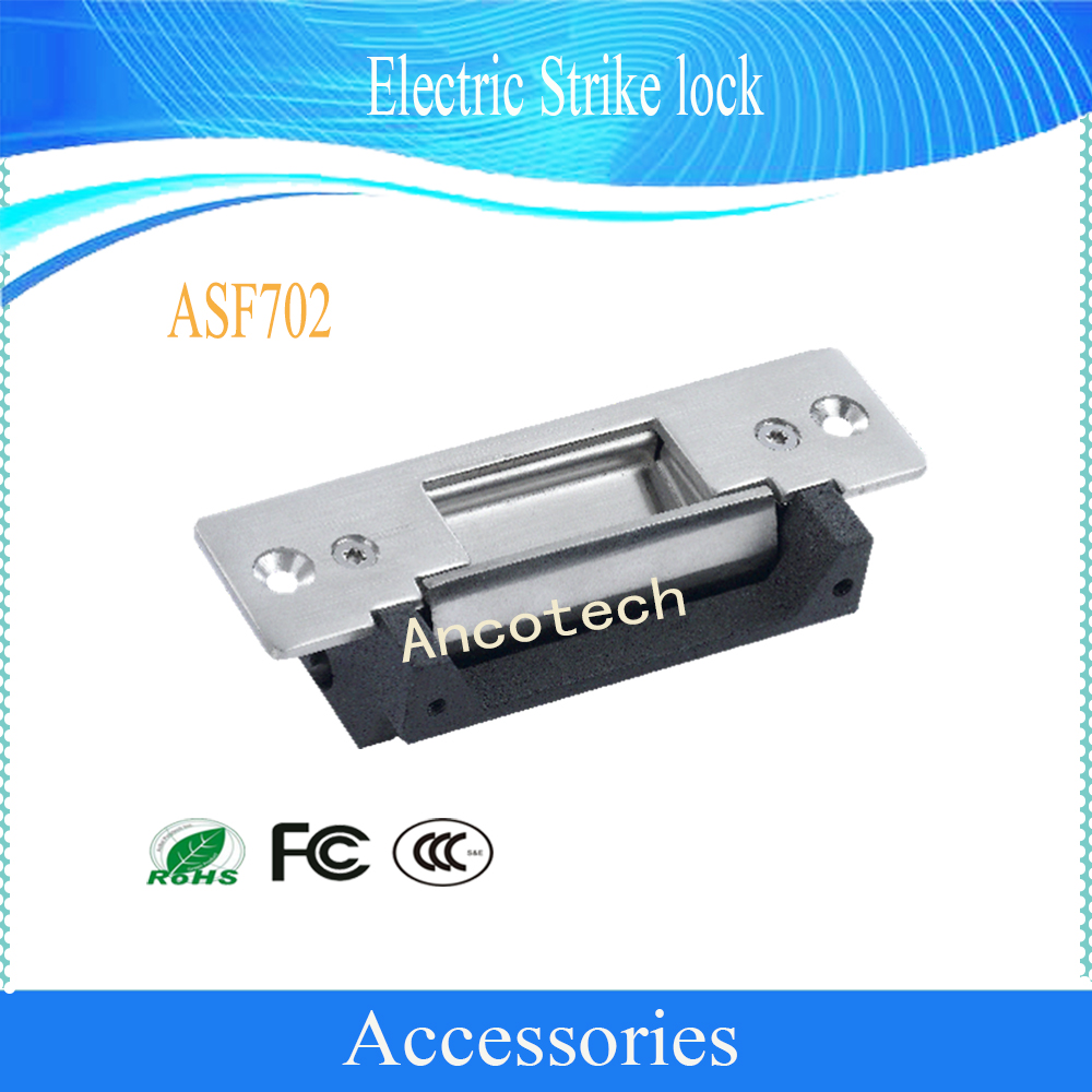 Free Shipping Dahua Security Access Control Accessories Electric Strike lock Without Logo ASF702 free shipping blueskysea 2k s60 body personal security