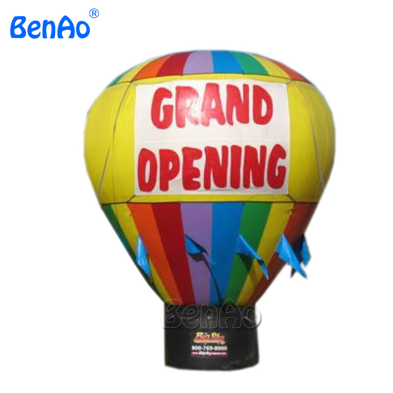 AG041 Hot outdoor cheap commercial inflatable ground balloon,Rainbow Inflatable balloon for advertisingAG041 Hot outdoor cheap commercial inflatable ground balloon,Rainbow Inflatable balloon for advertising