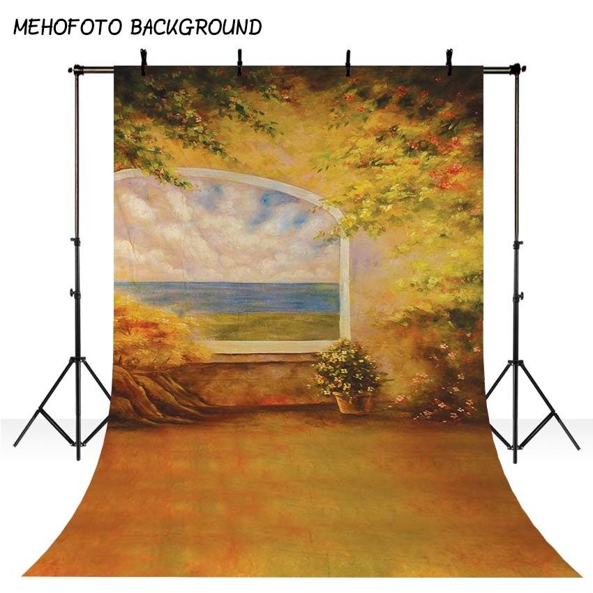 MEHOFOTO дети фото фон винил фотографии фонов сказка декорации фон для фото Studio S-1733